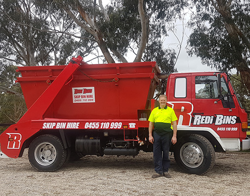 Redi Bins - Important Information - Things You Need To Know